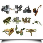 scaffoldings - couplers manufacturers exporters india